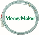MoneyMaker 3/8 35' heeling ropes by Classic Ropes
