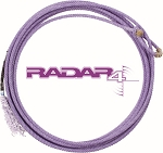 Radar 3/8 True 35' heeling ropes by Rattler Ropes