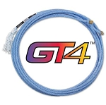 GT4 3/8 True 30' by Rattler Ropes