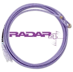 Radar 3/8 True 30' heading ropes by Rattler Ropes