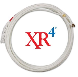 XR4 3/8 True 35' heeling ropes by Classic Ropes