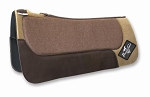 Barrel Elite Saddle Pad - Professional,s Choice