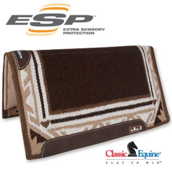 ESP Wool Top 34 X 38