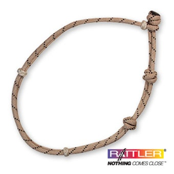Neck Rope by Rattler Ropes