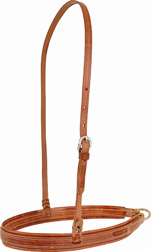 Harness Leather Noseband