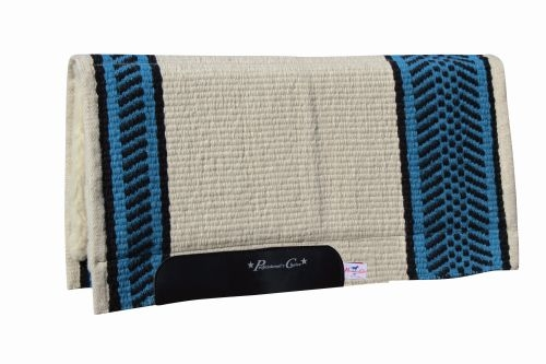 Elan Western Saddle Pad