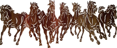 addthis sharing sidebar - Horse Decor