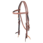 Lined Browband Headstall