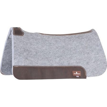 Wool Felt Saddle Pad
