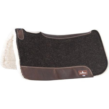 ESP Felt/Fleece Saddle Pad