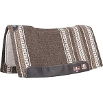 Zone Gel Saddle Pads 34X38