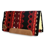 Riverland Fleece Red Black 36X34