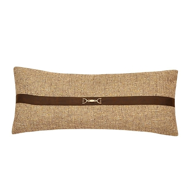 Tweed Lumbar Pillow