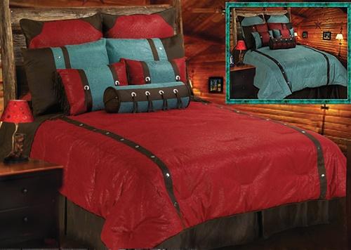 Cheyenne Western Bedding Sets