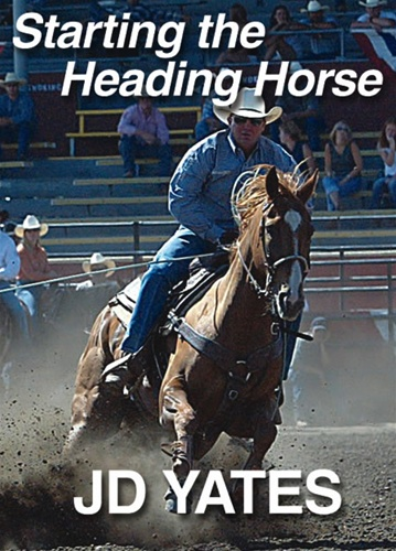 JD Yates: Starting the Head Horse
