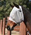 Equisential Fly Mask