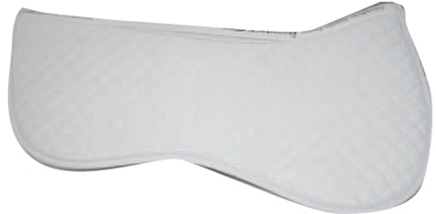 English Cotton Half Pad