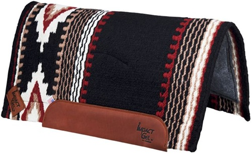 Cowtown Navajo Impact Gel 36X34 Saddle Pads