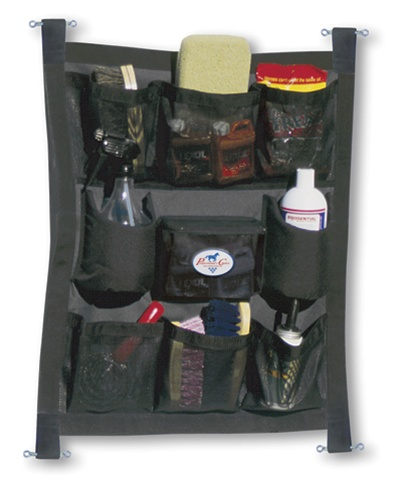 Short Trailer Door Caddy Organizer