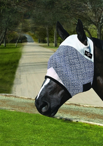 Professsional's Choice Fly Mask
