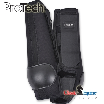 Pro Tech Hind Boots