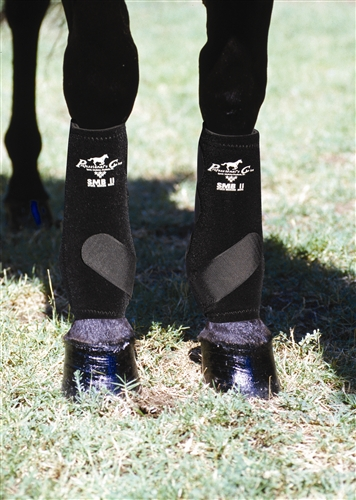 SMBII Splint Boots by Professional's Choice