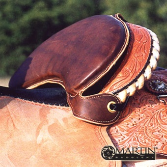 SEAT SHRINKER  BY MARTIN SADDLERY
