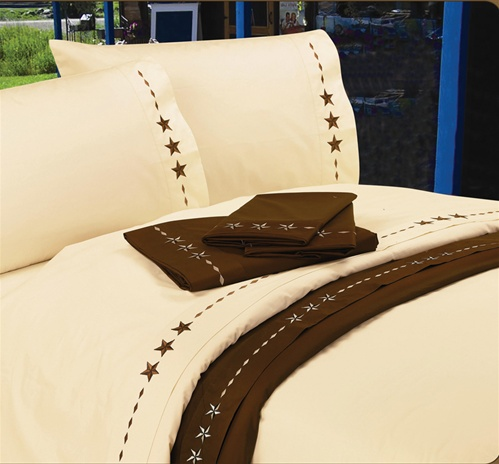 Luxury Sheets - Star