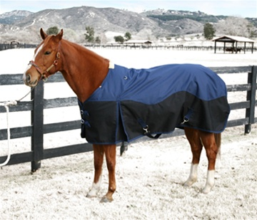 Wrangler 1200 Heavyweight Blanket