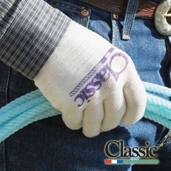 Deluxe Roping Gloves