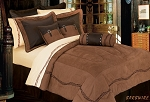 Barbwire Western Rustic Bedding