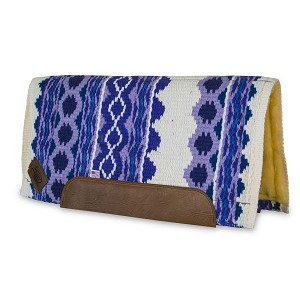 Riverland Fleece Purple White 36X34