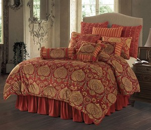 Lorenza Bedding Set